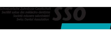 Mitglied SSO – Schweizerische Zahnärztegesellschaft